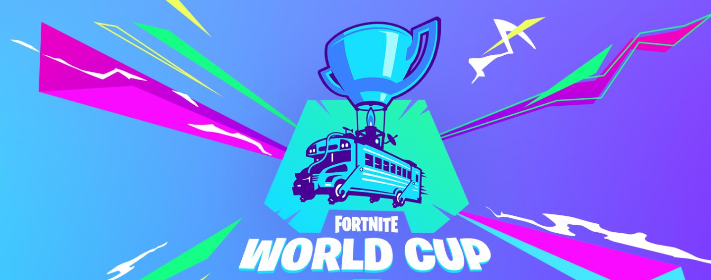 Чемпионат мира по Fortnite