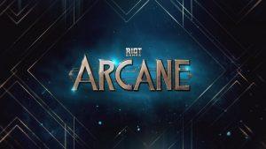 Riot Arcane