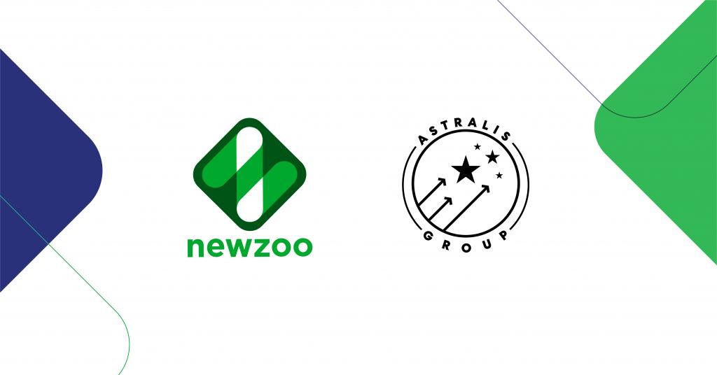 Astralis и Newzoo