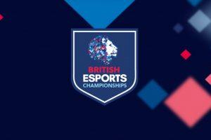 British Esports Association турниры