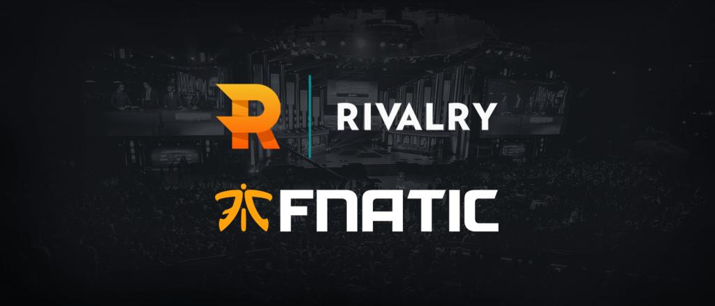 Rivalry и Fnatic