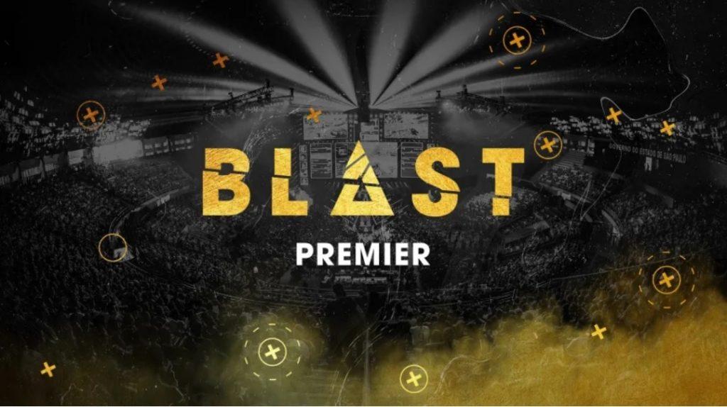 BLAST x Winstrike