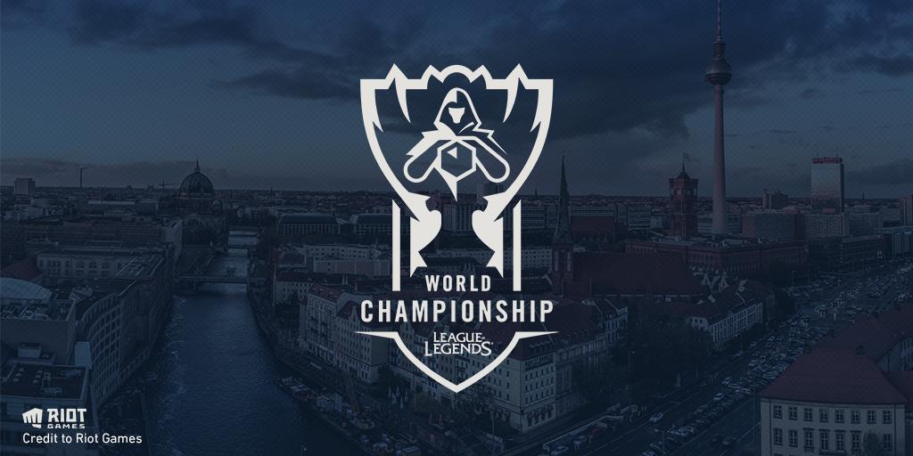 League of Legends WorldChampionship