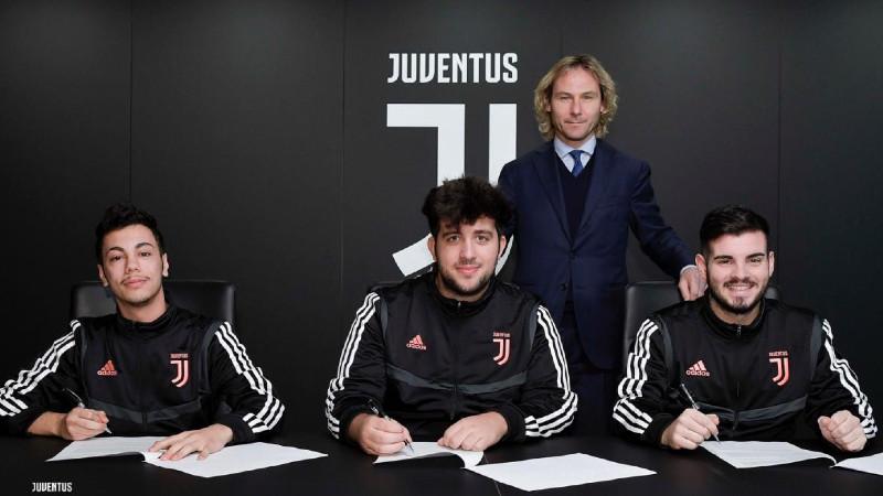 Astralis x Juventus 2020
