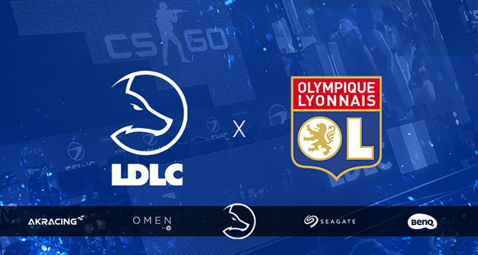 LDLC Olympique и Lyonnais