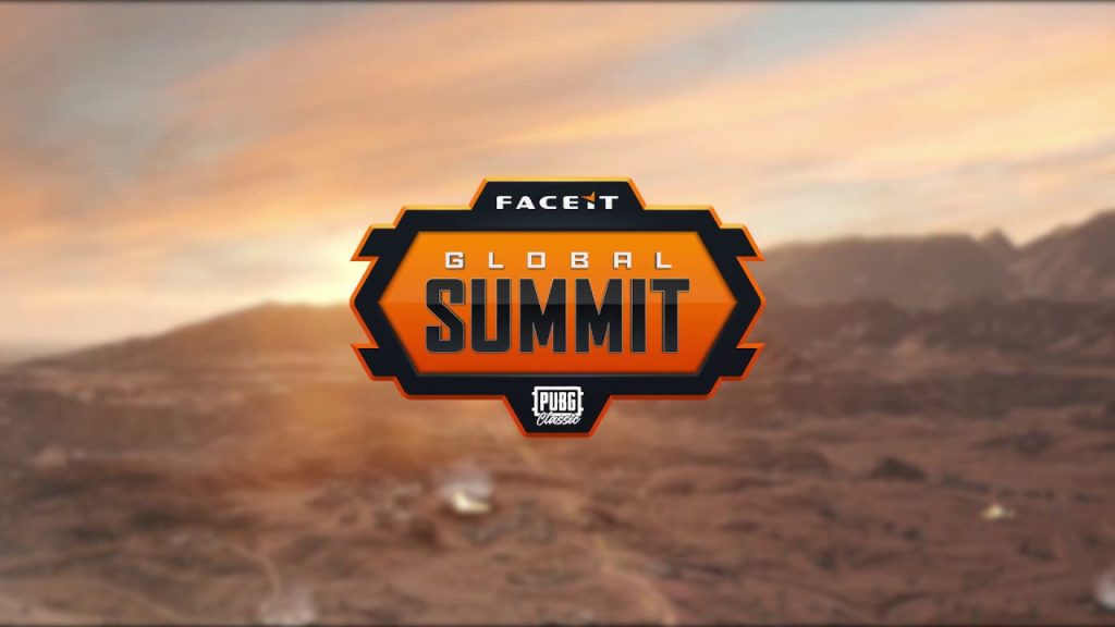 Глобальный саммит FACEIT